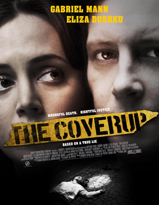 The Coverup Movie Poster